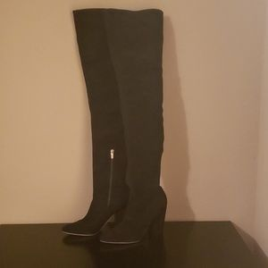 Shoes - Sergio Rossi OTK
